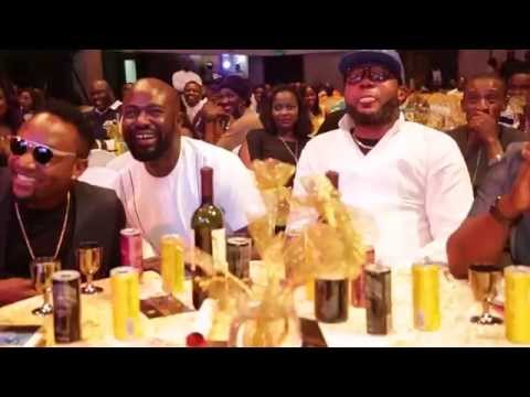USHBEBE TAKES ON EMONEY,AY, ALEX, KCEE