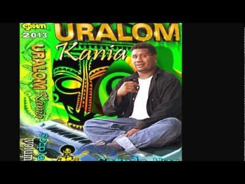 Uralom Kania- SM Darling (Papua New Guinea Music)