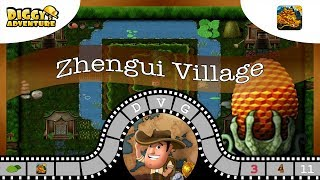[~Dragon Earth~] #11 Zhengui Village - Diggy