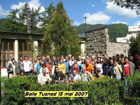 Tabara de Scrabble Baile Tusnad 2007