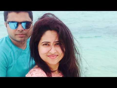Honeymoon in maldives : Centara Rasfushi Resort & Spa | day 1 @watervilla