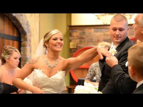 Mourey Wedding