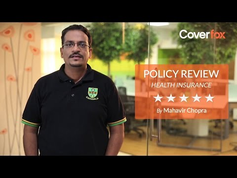 L&T Medisure Classic Health Insurance Plan Review - Coverfox.com