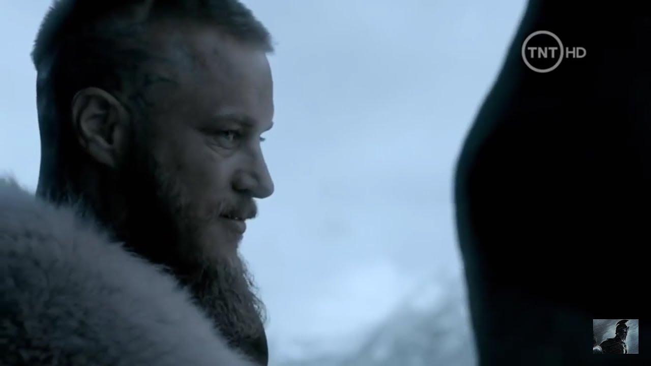 La Mejor Frase Que Ha Dicho Ragnar Lodbrok
