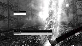 Betrayer - game ending scenes [spoilers]