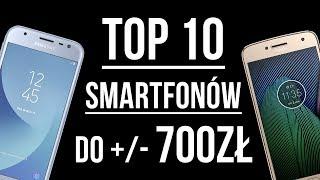Top 10 Smartfonów do +/- 700zł [2017] | Mobileo