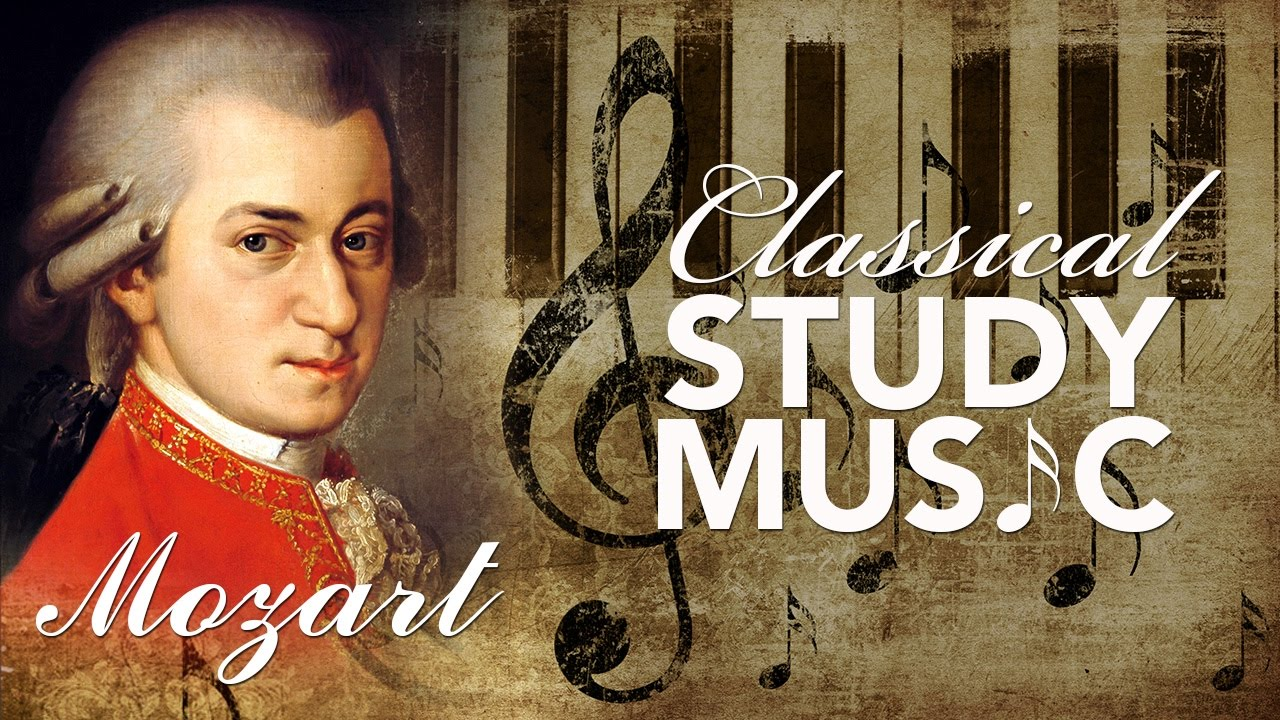 Muting the Mozart effect – Harvard Gazette