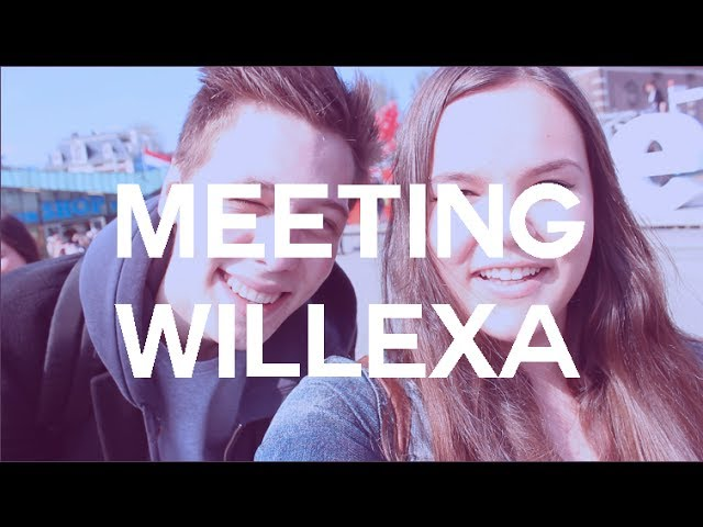 Alexa losey dating