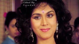 Jab Koi Baat Bigad Jaae (((Jhankar))) 1080p HD Full Song, Jurm (1990) - Saadat
