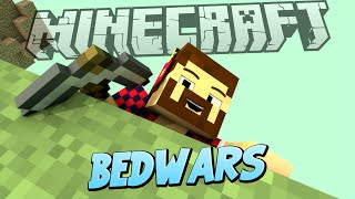 ПО САМОМУ ДНУ - Minecraft Bed Wars (Mini-Game)