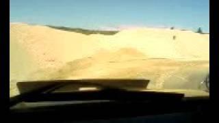 2007 Volvo Quad Axle Dump Truck w/ Air Ride Suspension