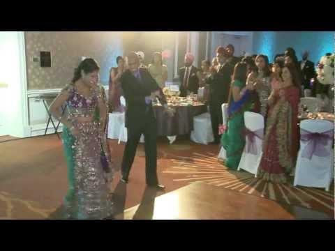 Grand Entrance | Toronto Indian Wedding Reception | Forever Video | GTA Videography Photography
