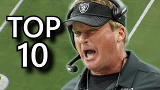 My Top 10 Games of the 2020 Season