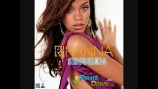 Rihanna feat. Chris Brown - Turn Up The Music (Funk3d Radio Edit)