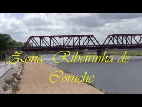 Zona Ribeirinha da Bela Vila de Coruche