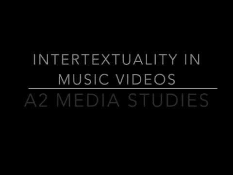 Intertextuality in Music s