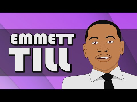 Emmett Till (Documentary) Black History Month (Educational Videos for Students)