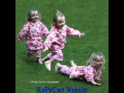 Baby slang (RoPeCast #040)