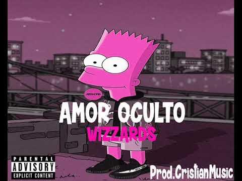 Amor Oculto - Wizzards