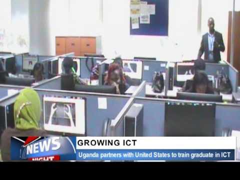 Uganda Eyes Regional ICT Market