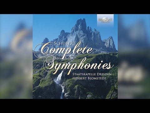 Schubert: Complete Symphonies (Full Album)