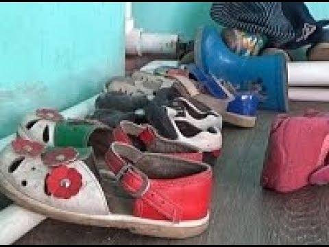 В Улан-Удэ женщина оставила пятерых детей одних дома на неделю