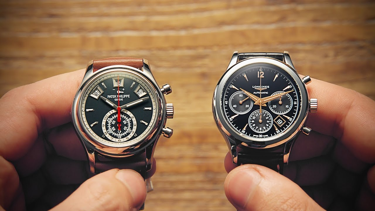 3 Affordable Alternatives To Expensive Watches Watchfinder Co