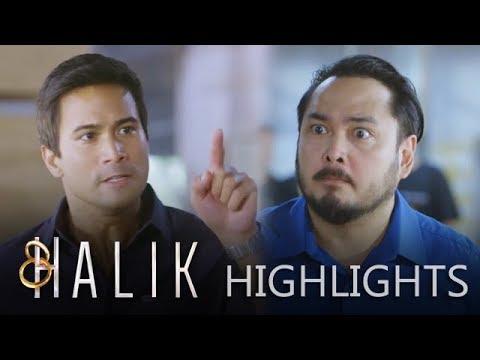 Halik: Ace handles his own mess | EP 73