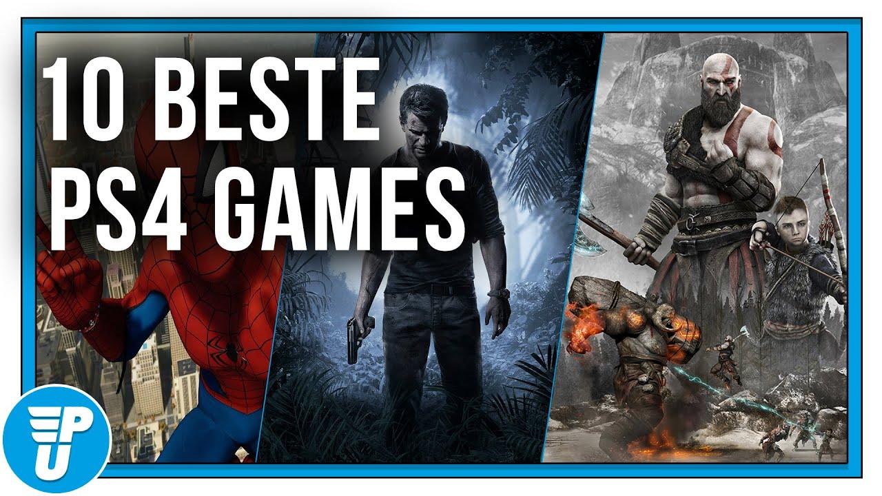 Ps4 Beste Online Spiele
