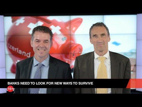 Швейцарские банки под угрозой