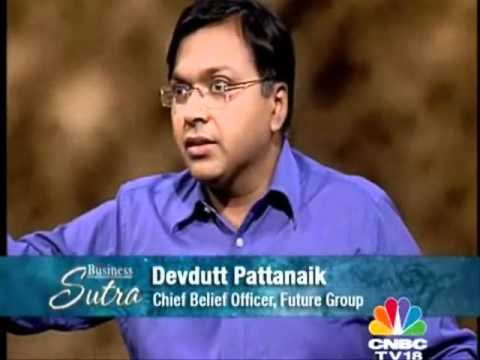 Business Sutra - Season 1, Episode 2 (Full Length) by Devdutt Pattnaik (Leadership)