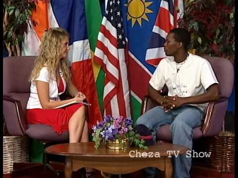 TV Show Episode #10: Southern African Dances with Lesole Maine from South Africa