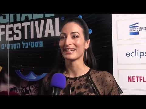 "Netflix ""Fauda"" actress, Laëtitia Eïdo (""Dr. Shirin el Abed"") reveals Palestinian heritage"
