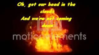 Alicia Keys-Girl On Fire (lyrics)