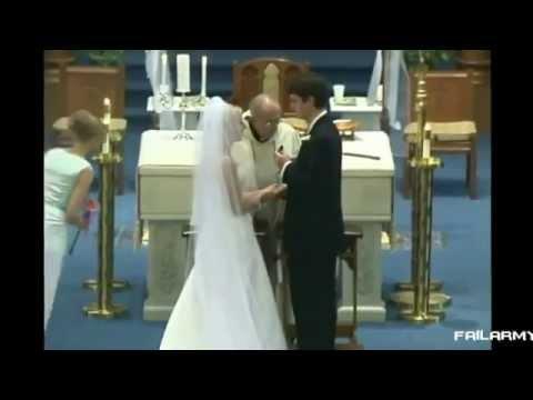 свадебные казусы - Видео с YouTube на компьютер, мобильный, android, ios