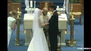свадебные казусы