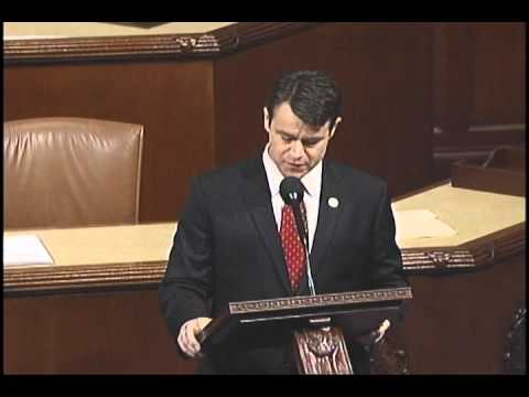 "Rep. Todd Young: ""Washington is Broken, and Nobody Seems in a Hurry to Fix It"""