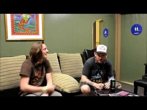 Exclusive Interview: Mac Lethal on fatherhood, becoming a YouTube sensation, his upcoming book