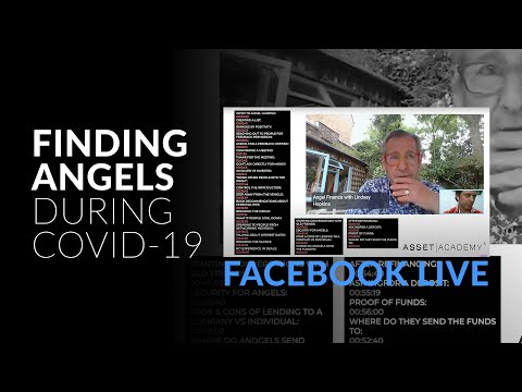 Fantastic Angels & Where To Find Them | Asset Academy
