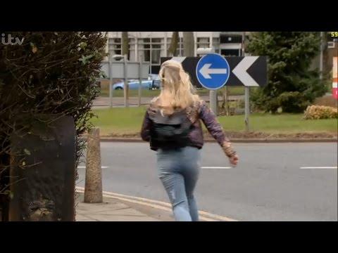 Coronation Street -  Bethany Shoplifting