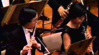 Tchaikovsky: Symphony No. 5 in E minor, Op. 64 - mov. II, Conductor: Leonard Slatkin