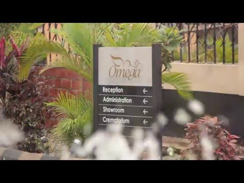 OMEGA FUNERAL HOME (OJODU BRANCH) ADVERT