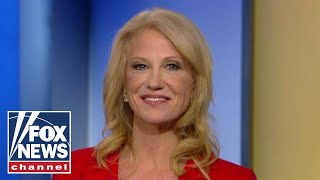 Kellyanne Conway: Congress failed to act on immigration