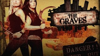 The Graves Full Movie in Tamil Supernatural Horror Movie Tamil Dubbed