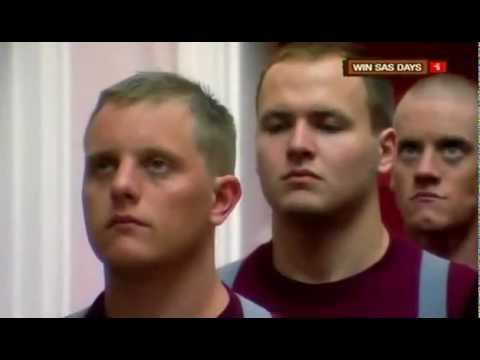 Bad Lads Army S4 E1 Extreme