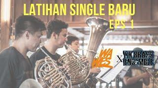 Gambar cover PROSES LATIHAN (OMWAWES X YK BRASS ENSEMBLE) eps 1