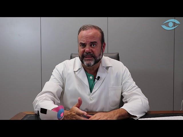 CLÍNICA OFTALMOLÓGICA EN MÁLAGA | El OJO VAGO