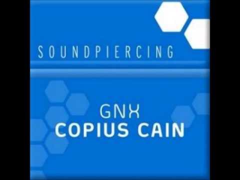 GNX - Copius Cain [Genix Re-Rub] [Trance]