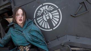 The Hunger Games: Mockingjay Part 2 Tv Spot #3 -epic Finale'  2015