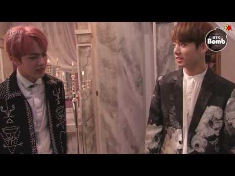 [BANGTAN BOMB] Sweet Jin & Jung KOOK 's chatter mp3 ke stažení